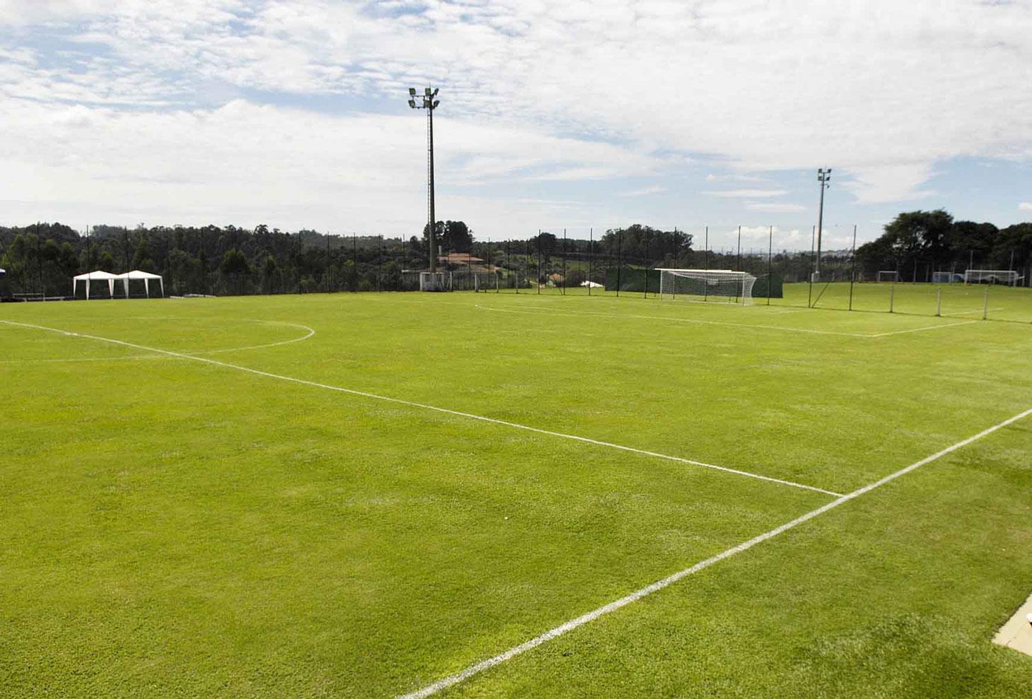 Centro Futebolístico