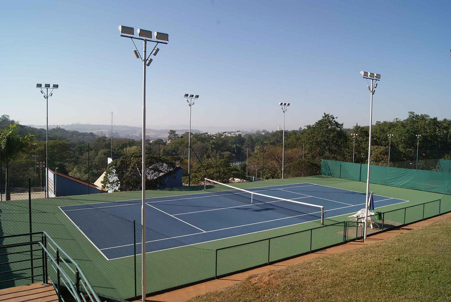 Tennis Garden - Quadra Rápida