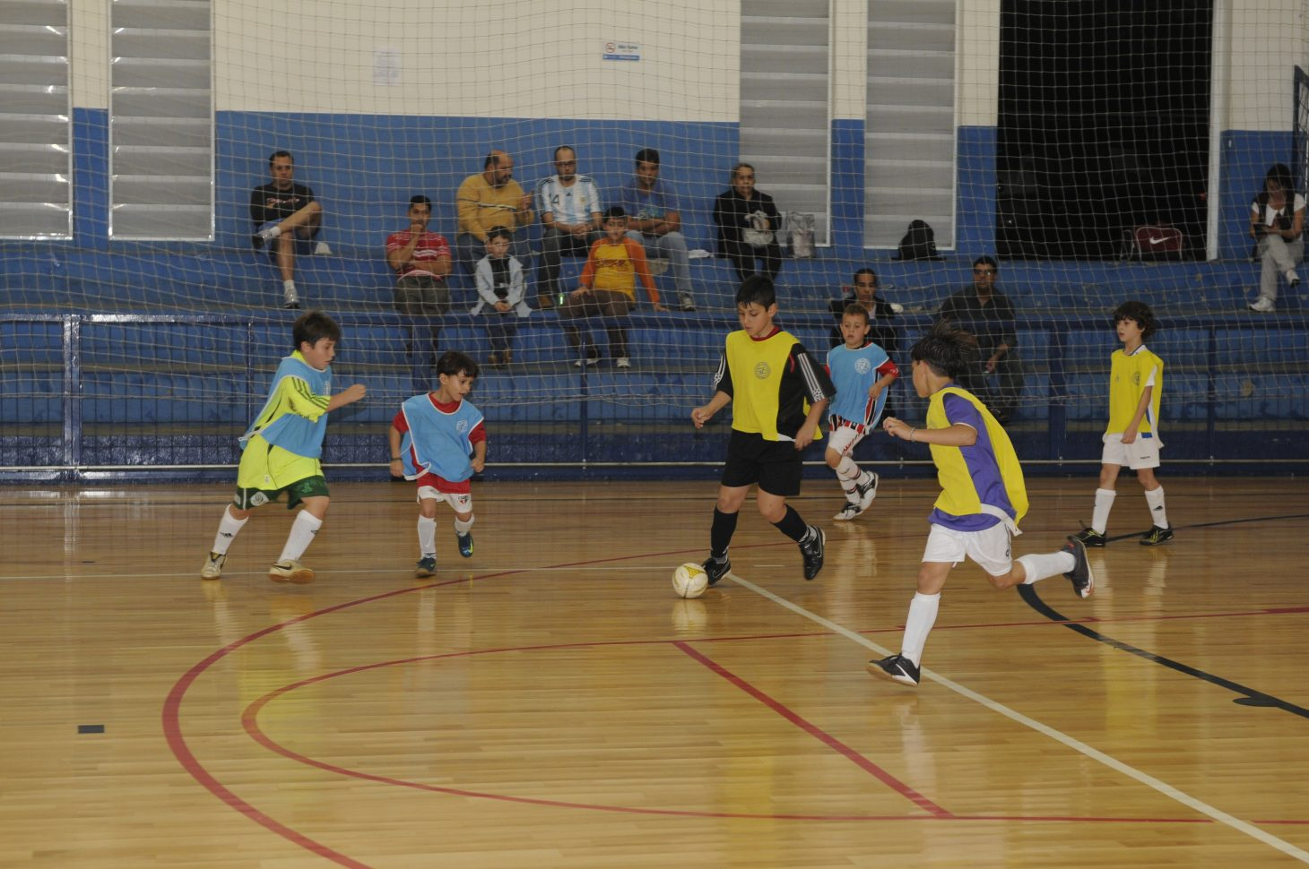 Futsal - Clube Jundiaiense 9cc0f727c965b
