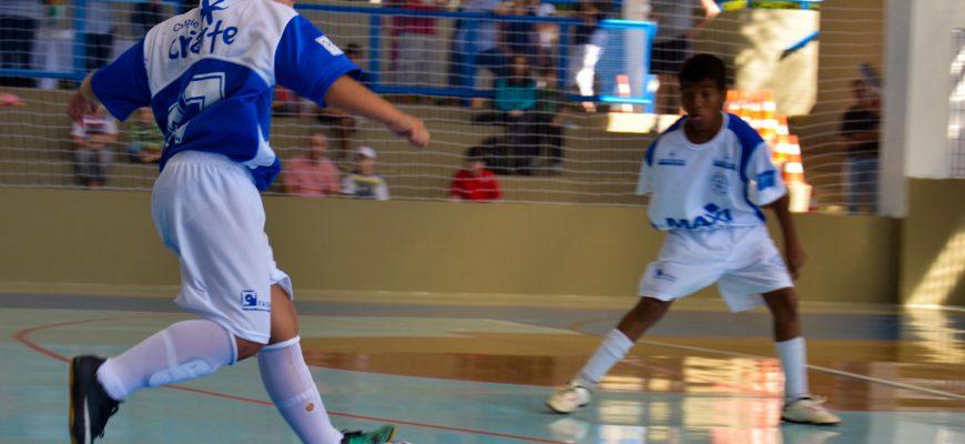 Equipes de futsal do CJ Comercial estreiam na Copa Regional 2017 ... 19d1e5075cee9