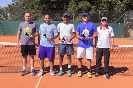 31df2be71e9 Torneio Interno de Duplas de Tênis - Abril 2017 - Clube Jundiaiense