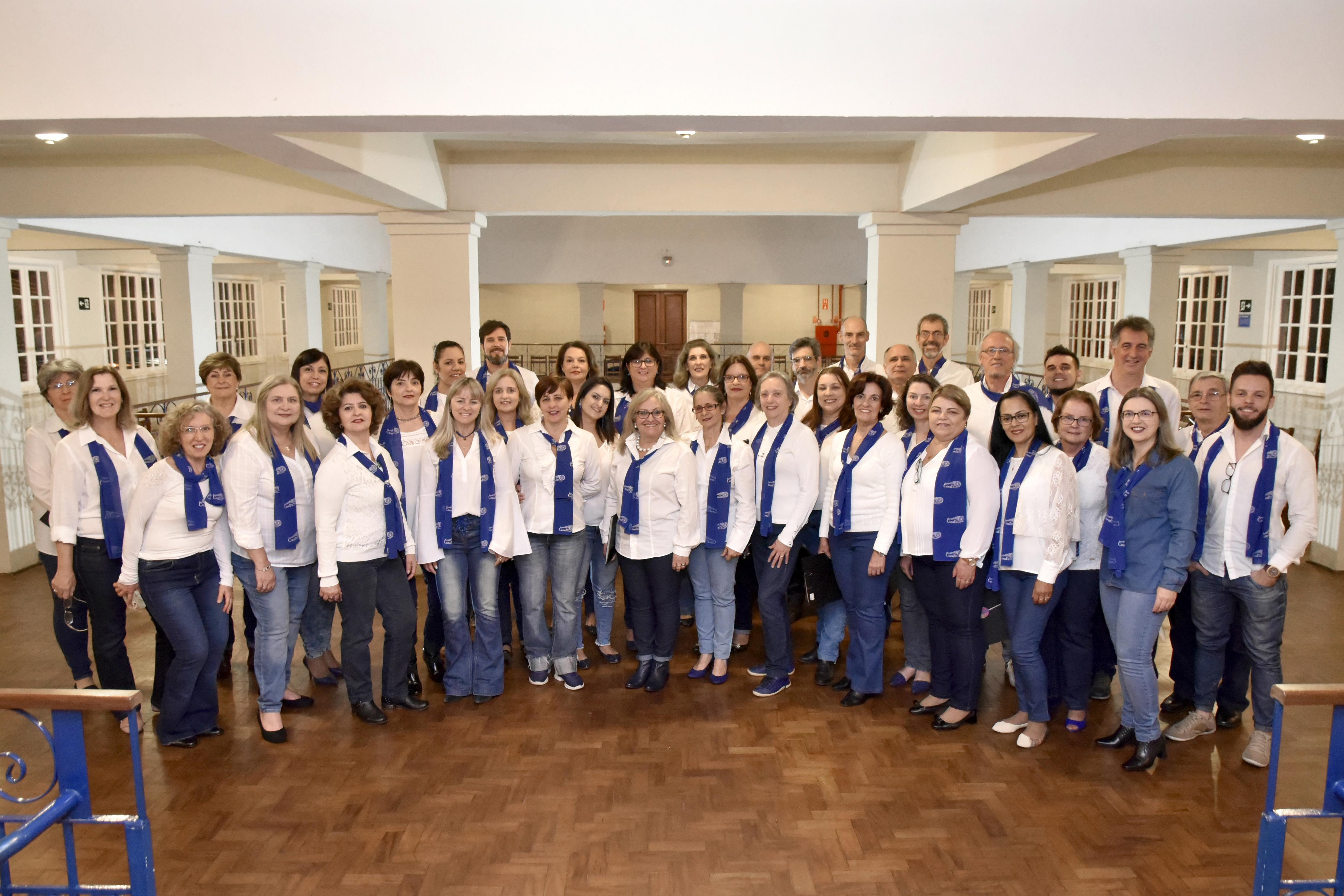 Concerto de Outono - Sede Central (27/05/2018)